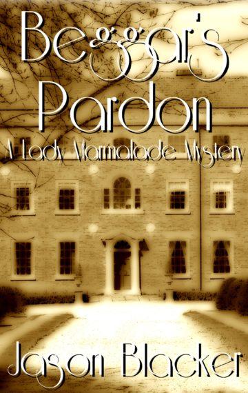 Beggar's Pardon