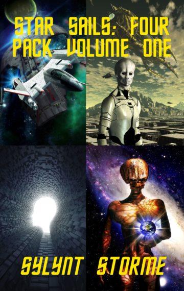 Star Sails Four Pack Vol 1