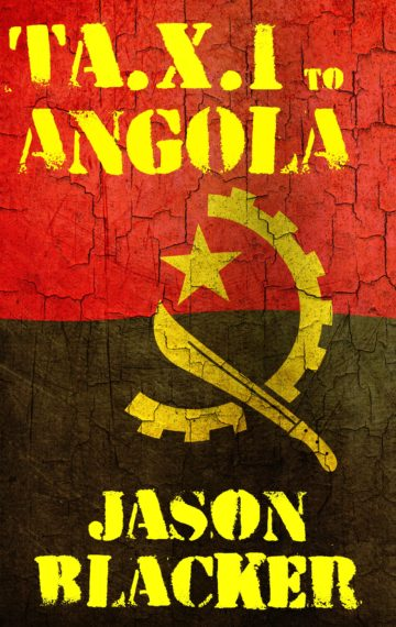 TaXI To Angola